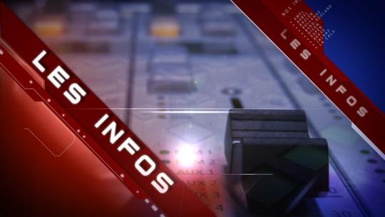 JT de RTC Télé-Liège 