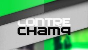 Rediffusion « Contrechamp » avec Denis Gobert  + rediffusion de « Ciné Zap » + rediffusion de « C'est Déjà Demain »  + rediffusion de « Table et terroir »